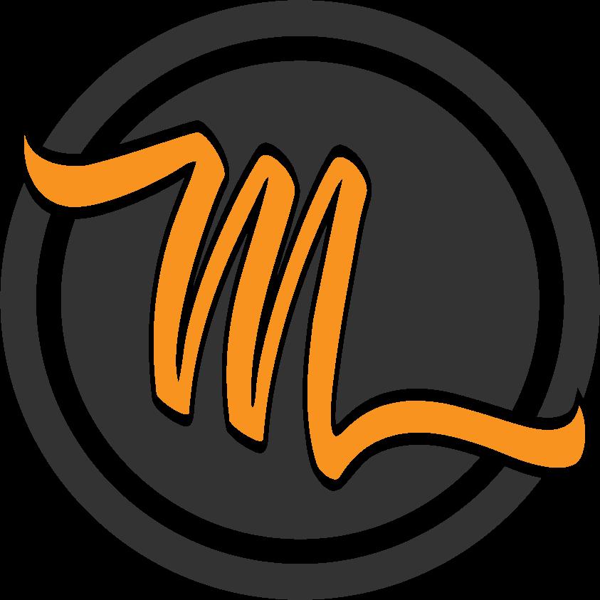 Mistral Graffik & Com Icon